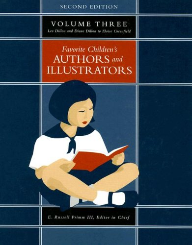 9781591870593: Leo and Diane Dillon to Eloise Greenfield: Favorite Children's Authors and Illustrators