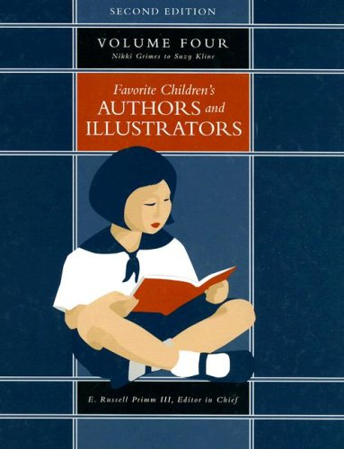 9781591870609: Favorite Children's Authors and Illustrators: Nikki Grimes to Suzy Kline