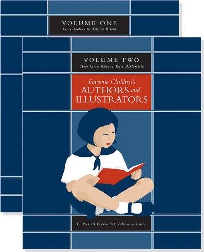 9781591870654: Favorite Children's Authors and Illustrators