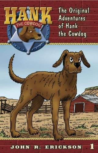 9781591881018: The Original Adventures of Hank the Cowdog