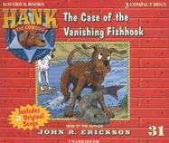 9781591886310: The Case of the Vanishing Fishbook (Hank the Cowdog (Audio))