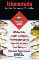 9781591890621: Islamorada Fishing Map - Including Flamingo and Florida Bay (FL0104)