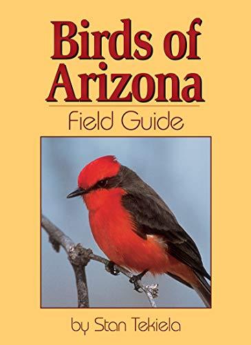 9781591930150: Birds of Arizona: Field Guide
