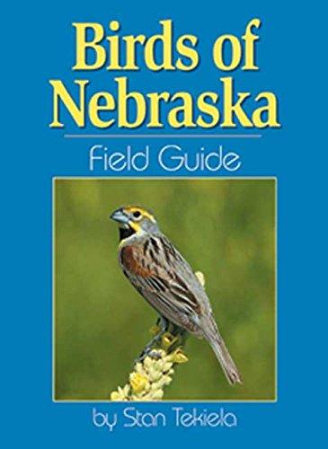 9781591930174: Birds of Nebraska Field Guide