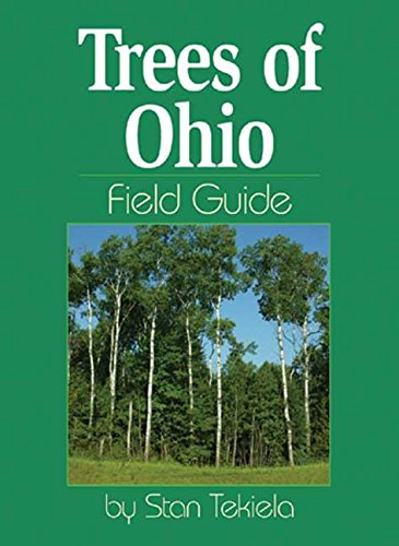 9781591930464: Trees of Ohio Field Guide (Tree Identification Guides)