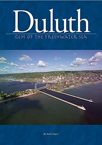 9781591930549: Duluth: Gem Of The Freshwater Sea