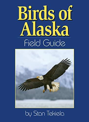 9781591930969: Birds of Alaska Field Guide (Bird Identification Guides)