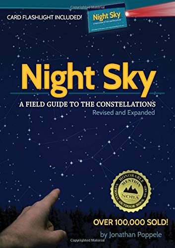 9781591932291: Night Sky: A Field Guide to the Constellations