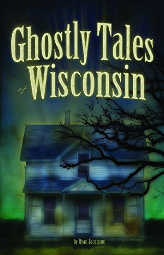 9781591932369: Ghostly Tales of Wisconsin