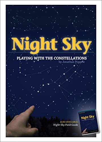 9781591932420: Night Sky Playing Cards: Playing with the Constellations (Nature's Wild Cards)