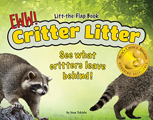 9781591935902: Critter Litter: See What Critters Leave Behind!
