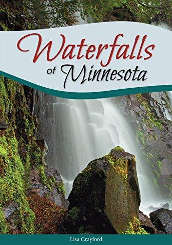 9781591935926: Waterfalls of Minnesota