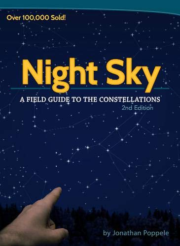 9781591937616: Night Sky: A Field Guide to the Constellations