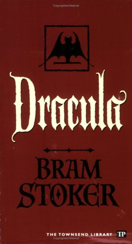 9781591940036: Dracula (Townsend Library Edition)