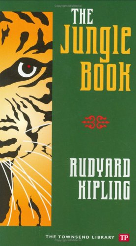 9781591940081: The Jungle Book (Townsend Library Edition)