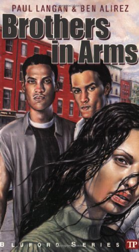 9781591940173: Brothers in Arms (Bluford High Series #9)