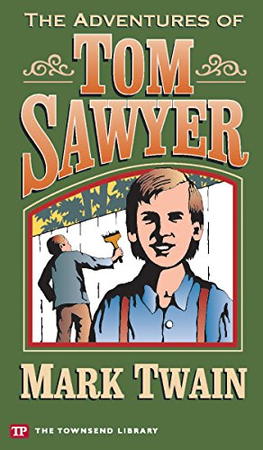 9781591940258: The Adventures of Tom Sawyer