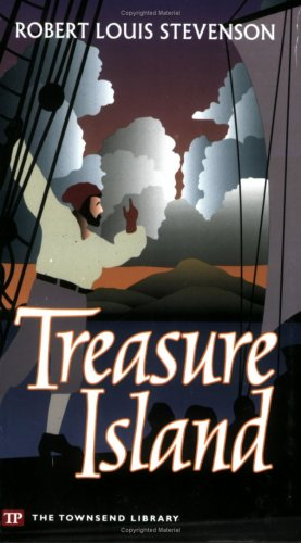 9781591940388: Treasure Island (Townsend Library Edition)