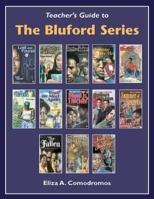 9781591940395: Teacher's Guide to The Bluford Series