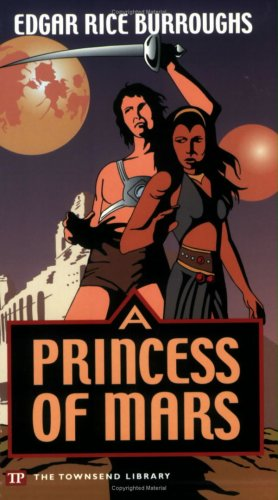 9781591940616: A Princess of Mars (John Carter of Mars)