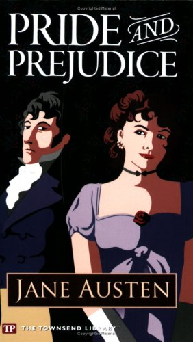 9781591940678: Pride and Prejudice (Townsend Library Edition)