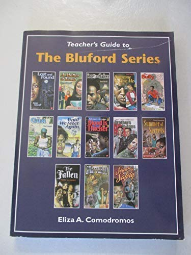 9781591940784: Teacher's Guide to The Bluford Series