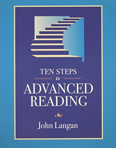9781591940791: Ten Steps to Advanced Reading