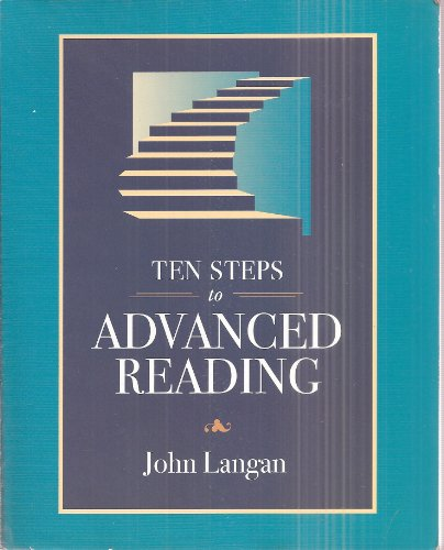 9781591940814: Ten Steps to Advanced Reading