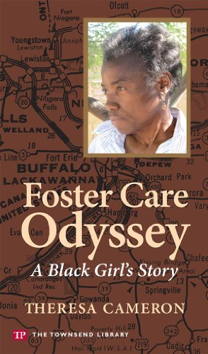 Foster Care Odyssey: A Black Girl's Story 9781591940982 The year is 1954. Abandoned by her teenage mother, a baby girl is left in the care of a charity in Buffalo, New York. The baby is black
