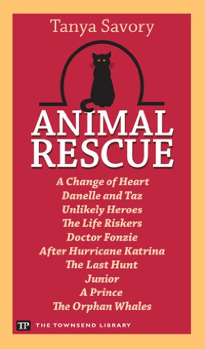 9781591941071: Animal Rescue (Townsend Library)