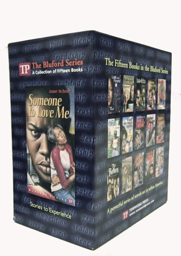 9781591941828: Bluford Series Boxed Set, Books 1-15