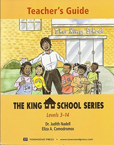 9781591941835: Teacher's Guide to the King School Series, Levels 3-14