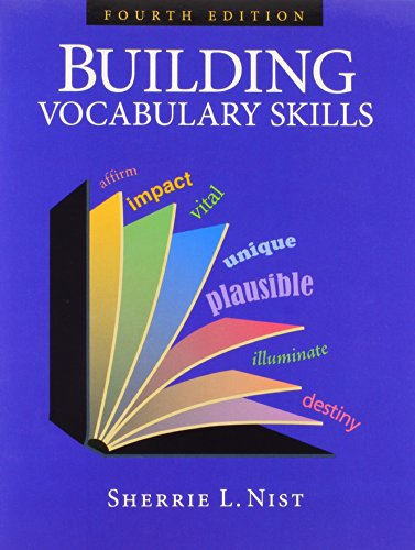 9781591941880: Building Vocabulary Skills