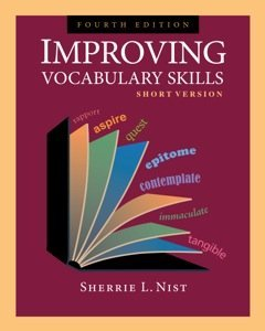 9781591941989: Improving Vocabulary Skills Short Version Instructor's Edition