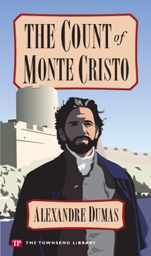 9781591942160: The Count of Monte Cristo (Townsend Library Edition)