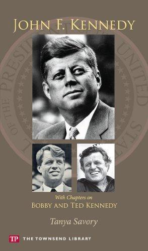 9781591942177: John F. Kennedy (Townsend Library)