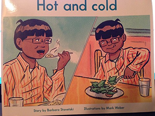 9781591942191: Hot and Cold