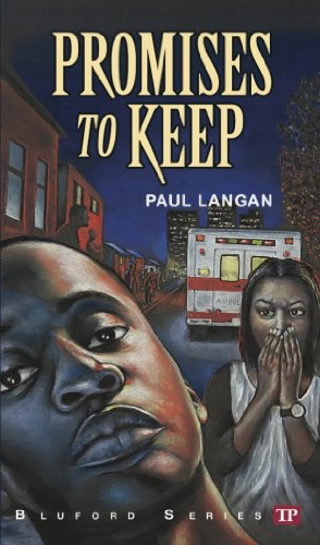9781591943037: Promises to Keep (Bluford High Series #19)