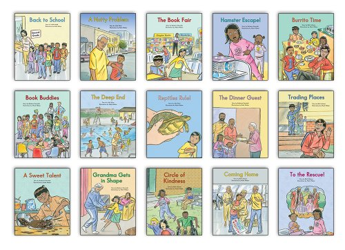 9781591943068: The King School Series - Second Grade Collection (15 books)