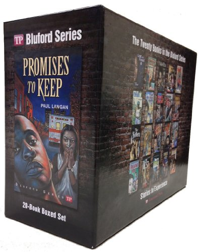 9781591943099: Bluford Series 20-Book Boxed Set (Books 1-20)