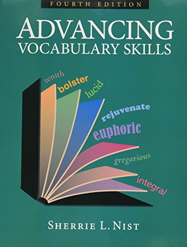 9781591944539: Advancing Vocabulary Skills with Vocabulary Plus subscription