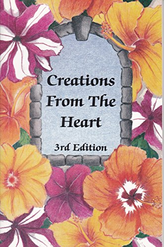 9781591960850: Creations From The Heart