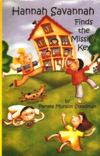 9781591961017: Hannah Savannah Finds the Missing Key