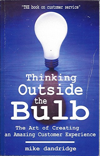 9781591964230: Thinking Outside the Bulb