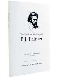 9781591964506: The Spiritual Writings of B.J. Palmer