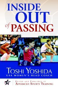 Inside Out of Passing: Toshiaki Yoshida