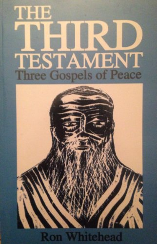 9781591969174: The Third Testament: Three Gospels of Peace