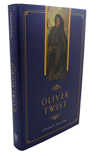 9781591971993: Oliver Twist (Great Illustrated Classics)