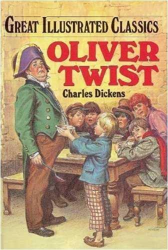 9781591971993: Oliver Twist (Great Illustrated Classics)