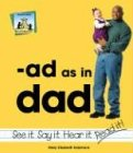9781591972266: Ad as in Dad (Word Families)